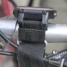 Garmin Epix: Am Radlenker einfach und schnell zu befestigen