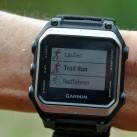 GPS-Uhr Epix von Garmin: Profileinstellungen
