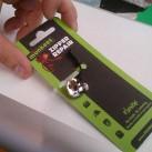 Acecamp GmbH: Klein, aber nicht zu unterschätzen: Repair-Zipper