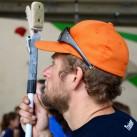 Sächsische Landesmeisterschaften Bouldern 2015 im SüdBloc: analytischer Blick