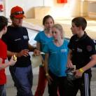 Sächsische Landesmeisterschaften Bouldern 2015 im SüdBloc: Erfahrungsaustausch