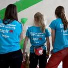 Sächsische Landesmeisterschaften Bouldern 2015 im SüdBloc: gespannte Aufmerksamkeit