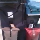 Ortlieb: Die Taschenfamilie für den urbanen Einsatz wird größer