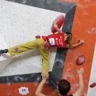 Bouldern Landesjugendspiele: Impressionen aus dem BlocNo Limit
