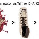 Die DNA des Uneek von Keen (Copyright: Keen)
