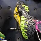 Outdoor 2015: Salewa auf heißen Reifen - neue Sohlen in Kooperation mit Michelin.