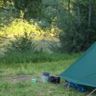 GSI Outdoors Pinnacle Dualist: Draußen zu Hause!