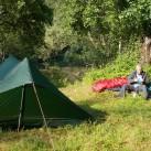 GSI Outdoors Pinnacle Dualist: Perfekter Begleiter für 2 Outdoorfreunde auf Tour