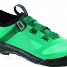 Die neuen, leichten Schuhe von Arc'teryx, überzeugen nicht nur durch ihre frischen Farben.