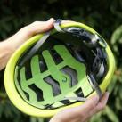Edelrid Shield 2: Blick ins Innere
