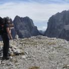 Von Hütte zu Hütte in der Pala (Dolomitenhöhenweg Nummer 2)