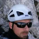 Helme on Tour - Petzl Meteor