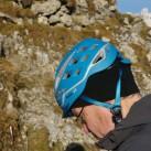Helme on Tour - Salewa Piuma