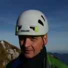 Helme on Tour - Edelrid Shield 2