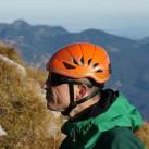 Helme on Tour - Skylotec-Kletterhelm