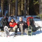 Testtour im Vogtland 2008