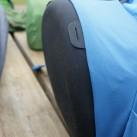 Abisko 65: Stabiler, tonnenförmiger Boden mit festen Materialschlaufen