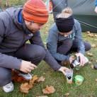 Auf Testparameter für die Bierkanne von Hydroflask haben wir verzichtet: Geschmeckt hat das Bier!