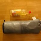 Exolight II - Zelt mit Unterlage im Packsack