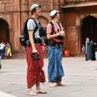 Die Hoeppner Zwillinge in Asien