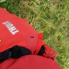 Thule Versant 50: Große Fronttasche