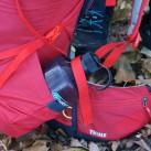 Thule Versant 50: Eine der beiden Seitentaschen