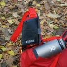 Thule Versant 50: abnehmbare Tasche am Hüftgurt