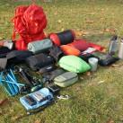 Thule Versant 50: Was passt alles für 3 Tage Testtour in den Rucksack?