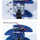 Camalot Manufacturing Code