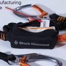 Klettersteigset Manufactoring Code