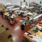 Logistik und Fertigung an einem Standort - Bach in Kilkenny