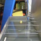 Auch im Repair Center werden Dichtigkeitstests gemacht - nicht nur an Quietscheentchen natürlich ;)