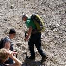 Bergwandern Grundkurs mit Bergführer Walter Lang