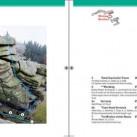 Blick in den neuen Führer: Beispielseite Erzgebirge (218/219) - copyright: Geoquest-Verlag