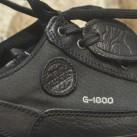 Perfekte und stylische Kombination aus G1000 und Yakleder