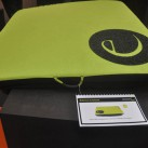 Industry Award 2016: Balance Crash Pad von Edelrid