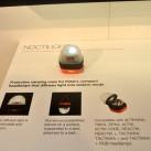Die kleinen Lösungen machen den Unterschied - wie hier bei der Noctilight von Petzl: die Kombination aus Aufbewahrungsbox und Zeltlaterne