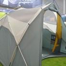 Eines der neuen Therm-A-Rest Zelte