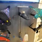 Wickelschuh von Vibram: besticht durch viele Farben und ein sehr eigenes Design