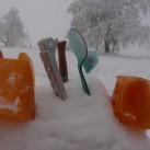 Winterbiwak: Marc - Cerna Louka Iglu (Fotowettbewerb)