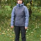 Mit dem Bladet Insulated Jacket von Bergans auf Testtour
