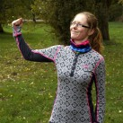 Kari Traa Rose LS: starkes Shirt!