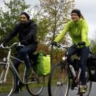 Mit dem Kari Traa Rose LS auf Radtour