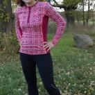 Kari Traa Rose LS: hervorragende Passform