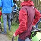 The North Face Shinpuru Jacket: noch Platz für eine Isolationsjacke