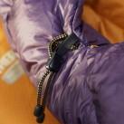 Helium 400 Women: sauber verarbeitete Kapuzeneinstellung