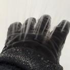 Alles gut - auch bei leichtem Nieselregen.