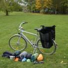 Das Packwunder unter den Radtaschen!