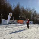 Unterwegs beim Miriquidi (24-Stunden-Skirennen)