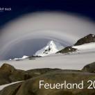 Olaf Rieck: Kalender Feuerland 2017